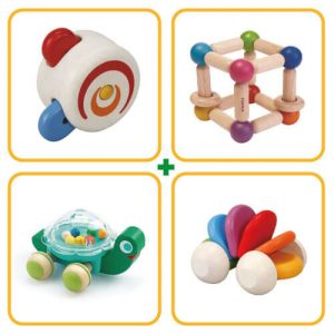 happyToyのおもちゃ